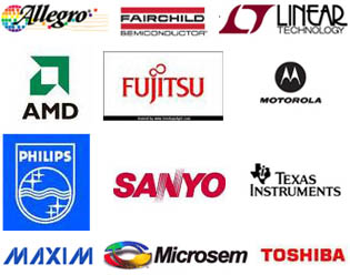 Alpha-Micro Electronics, Inc. is not an affiliated franchise distributor for manufacturers listed above. Logos are the property of their respective owners